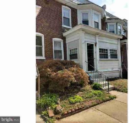 317 W 30th St Wilmington Three BR, Great price for a