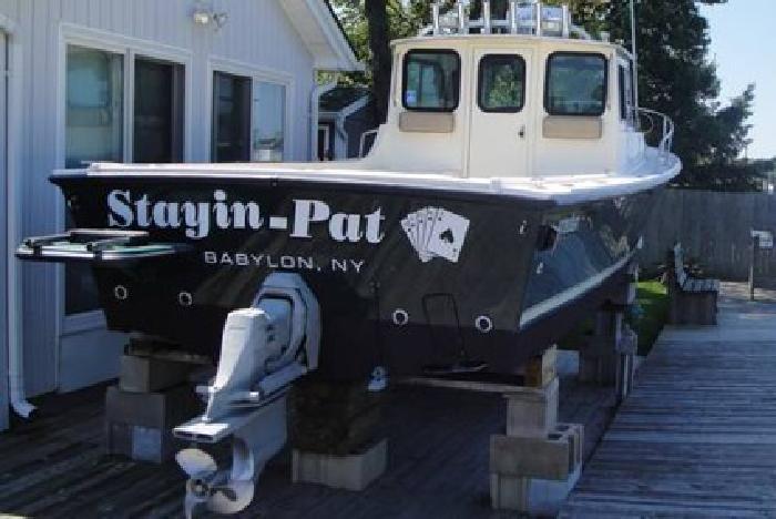 31 000 steiger craft 25 39 chesapeake 2004 pilot house boat for 31 steiger craft for sale