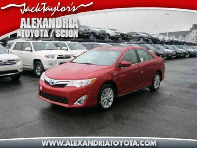 31 365 2014 toyota camry hybrid xle for sale in alexandria virginia classified. Black Bedroom Furniture Sets. Home Design Ideas