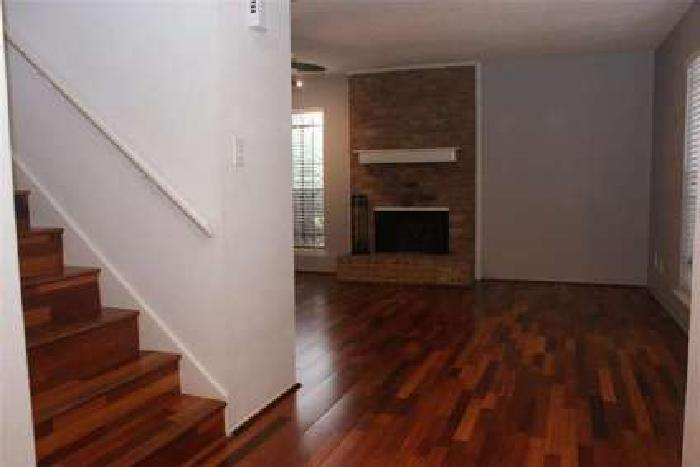 3200 S Gessner Road 234 Houston Two BR, This home has been