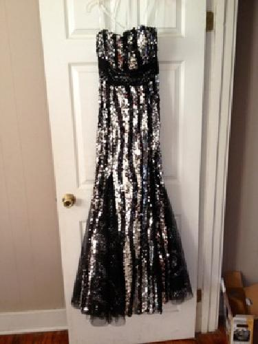 $325 Pageant/Prom Dress