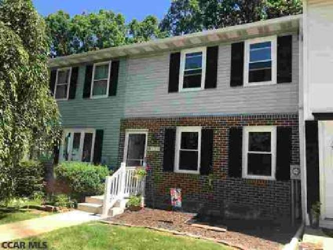 329 Oakwood Avenue State College Two BR, This 2 story townhome
