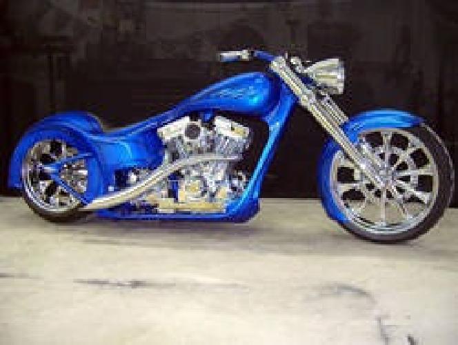 $32,000 Ken Miller Custom