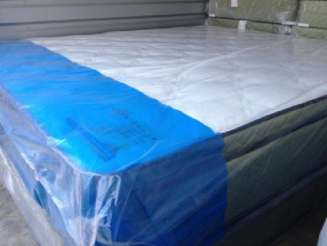 330 Brand New Still In Plastic Bamboo Pillow Top