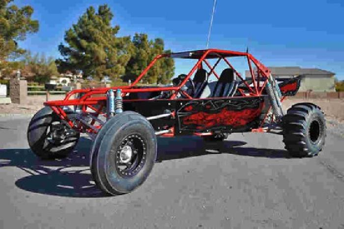 Extreme Performance Sand Cars For Sale