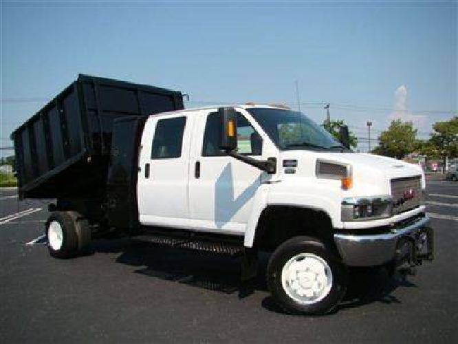 New Gmc 5500 4x4 Chasis Html Autos Post