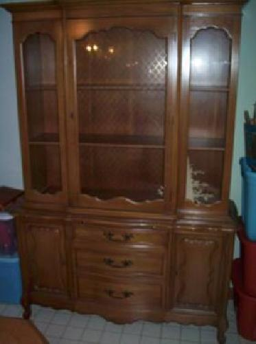 350 all wood 1970 39 s dining room set and china cabinet for for 1970 dining room set