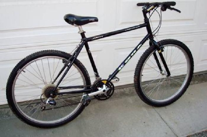 350 Classic Kona Hahanna By Joe Murray Mountain Bike For Sale In