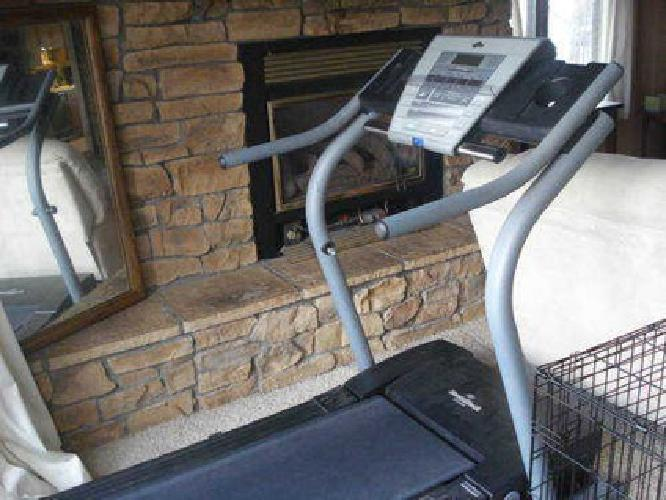 discounted treadmills proform