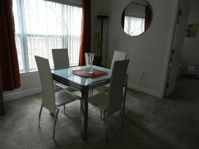 350 Gl Dining Set Table Extendable