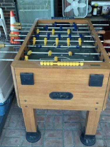 Foosball Table With Cup Holders Table Design Ideas - Wilson foosball table