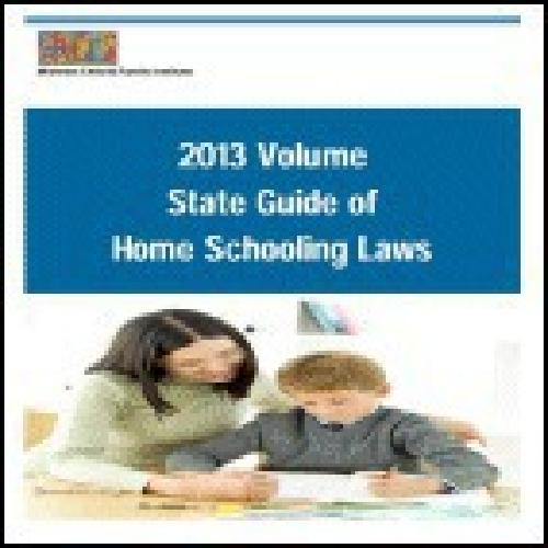 $350 Home Schooling Laws