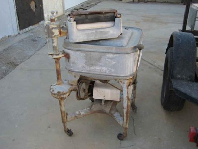 350 Maytag Antique Washing Machine Early 1930 S