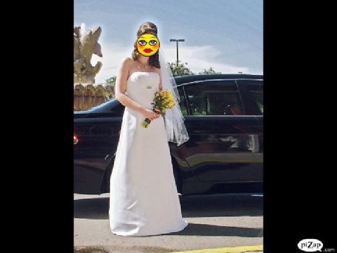 $350 OBO Wedding dress