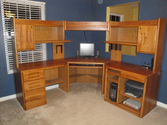 350 Office Desk And Chair For Sale In Baden Pennsylvania Classified