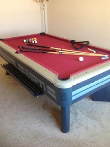 $350 Pool Table ESPN