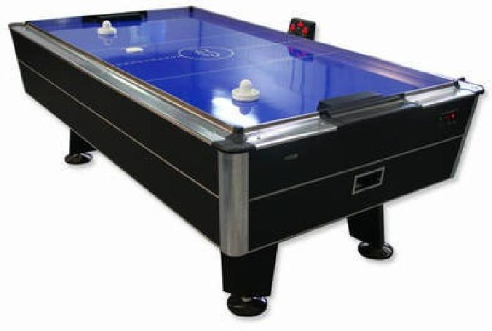 Photo air condition images 350 rhino air hockey table near new 350 rhino air hockey table near new condition less than 20 hrs of play for sale keyboard keysfo Images