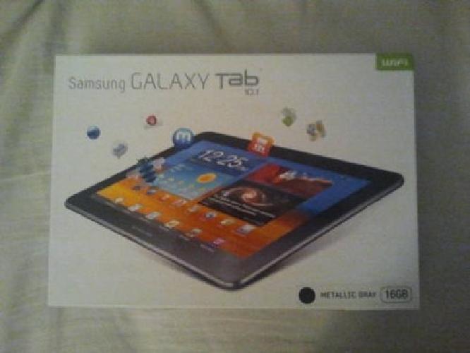 $350 Samsung Galaxy Tablet 10.1