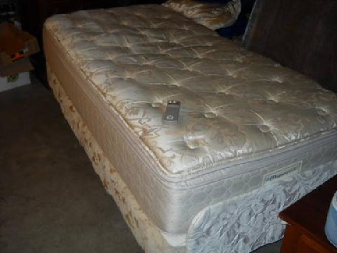 350 Simmons Electric Adjustable Bed Twin Xl For Sale In