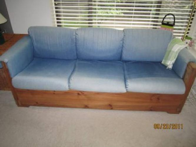 350 This End Up Sleeper Sofa For Sale In Baltimore Maryland Classified