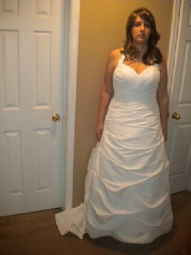 $350 wedding dress