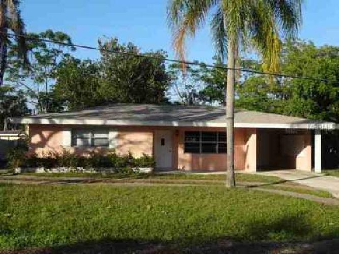 3569 Austin St Sarasota Two BR, Great first time home buyer
