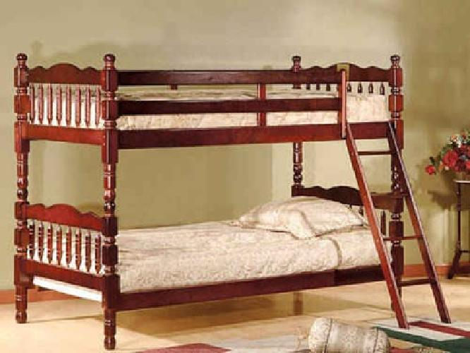 $359 Twin Bunk Bed Sets w Mattresses Starting for sale in