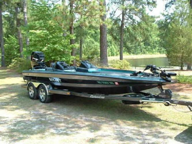 The Gallery For Gt Bullet Bass Boats For Sale Craigslist