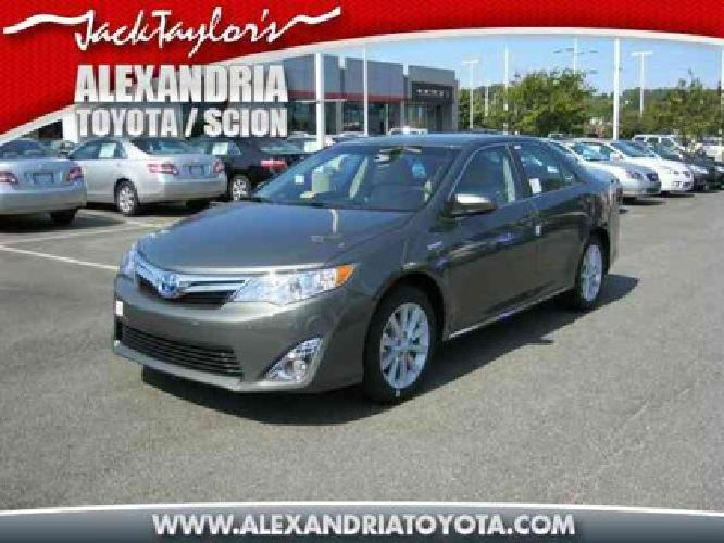 35 185 2014 toyota camry hybrid xle for sale in alexandria virginia classified. Black Bedroom Furniture Sets. Home Design Ideas
