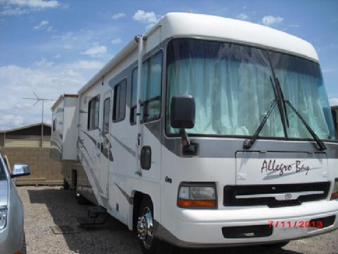Luxury Rv Motorhome Minnie Winnie C Class For Sale In Phoenix Arizona