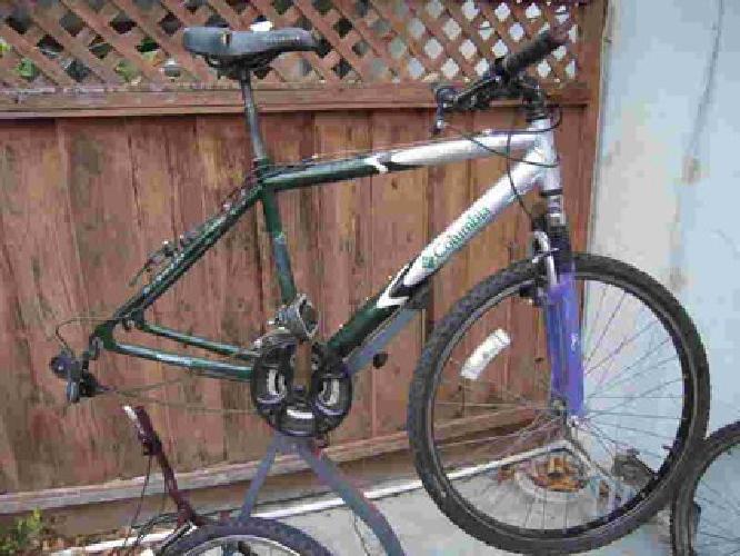 35 Columbia Northway Mt Bike San Jose West For Sale In