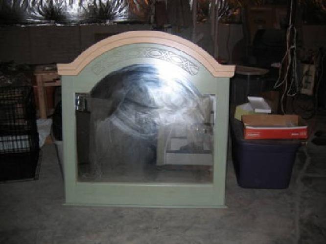 $35 Dresser Mirror