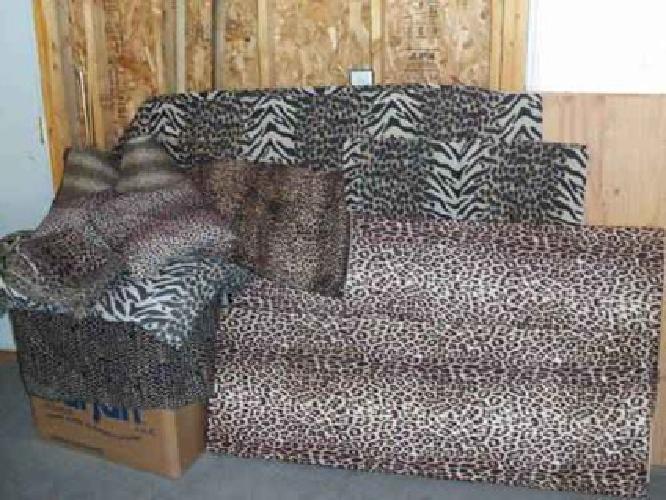 $35 Headboard/Footboard Bedding Set & much more !