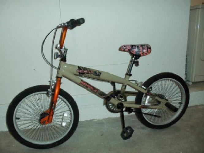 Bmx Bikes For Sale In Tacoma Wa Kid s BMX Trick Bike