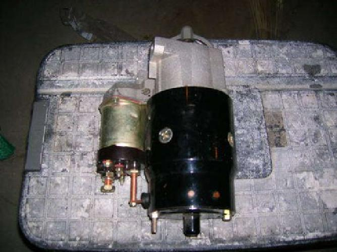 $35 Vehicle Starter Never Used (parts # 4n-5003)