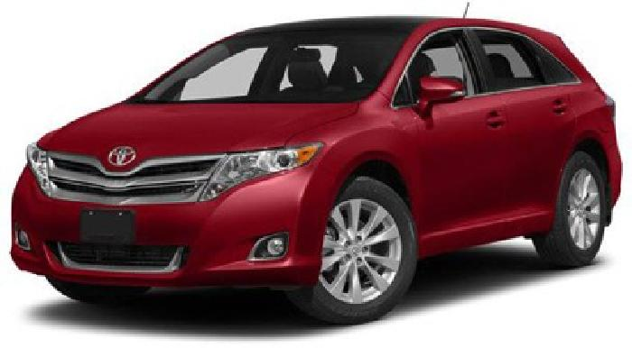 $36,400 2013 Toyota Venza 4dr Wgn V6 AWD XLE