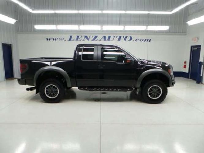 Salvage Ford Raptor For Sale | Autos Weblog