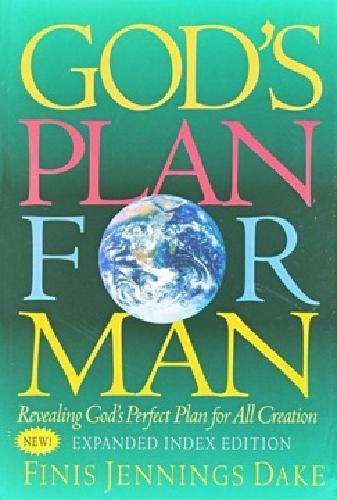 $37 Finis Dake God's Plan for Man