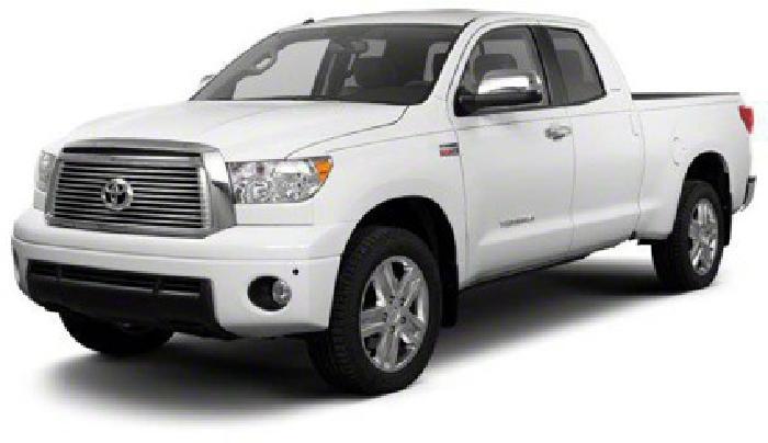$39,112 2013 Toyota Tundra 4WD Truck Grade