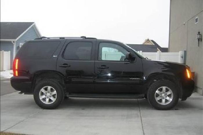 $39,500 2011 GMC Yukon SLT