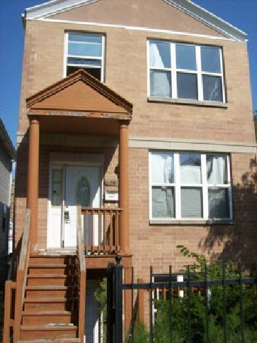 $39,900 2unit brick Chicago IL 60621 $39900 (2008)