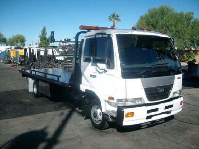 Tow Truck: Ud Tow Truck For Sale Craigslist