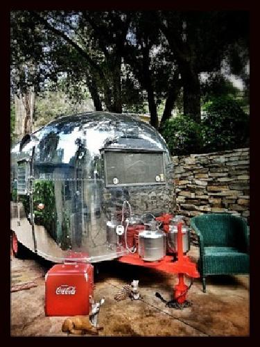 $39,975 OBO 1961 Vintage Airstream Bambi 16' for sale in