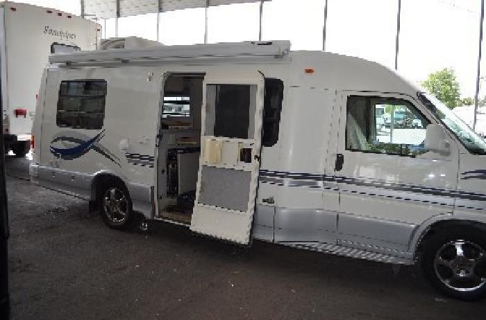 39 995 Obo 2003 Winnebago Rialta For Sale In Ocala