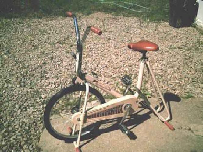 39 Vitamaster Exercise Bike For Sale In Stow Ohio