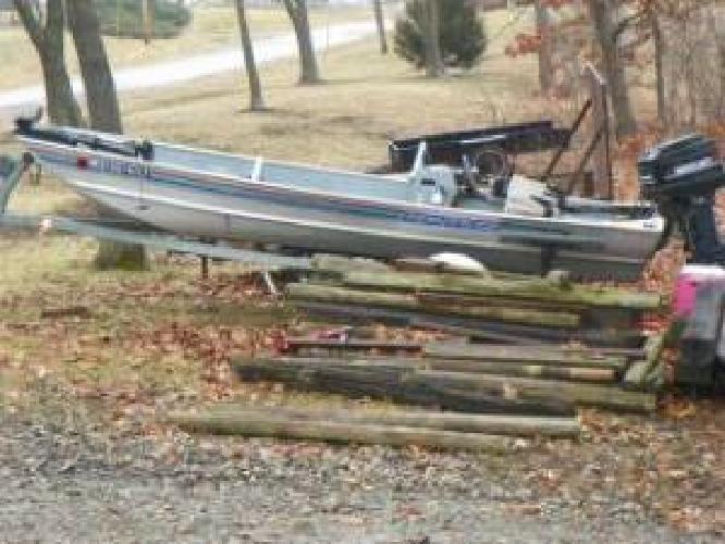 16 ft flat bottom boat plans wooden