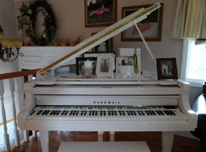 $3,000 Kurzwell Digital Baby Grand Piano for Sale