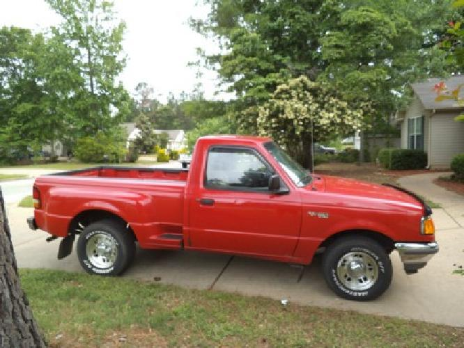 3 000 Obo 1997 Ford Ranger 2wd Sport For Sale In Opelika