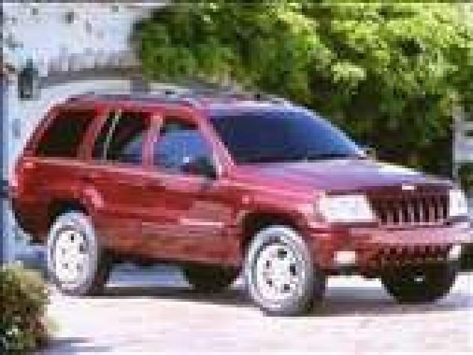$3,000 OBO 1999 Jeep Grand Cherokee Limited