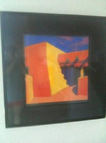 $3,000 Original Painting by Phyllis Randall